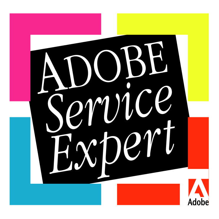 free vector Adobe service expert