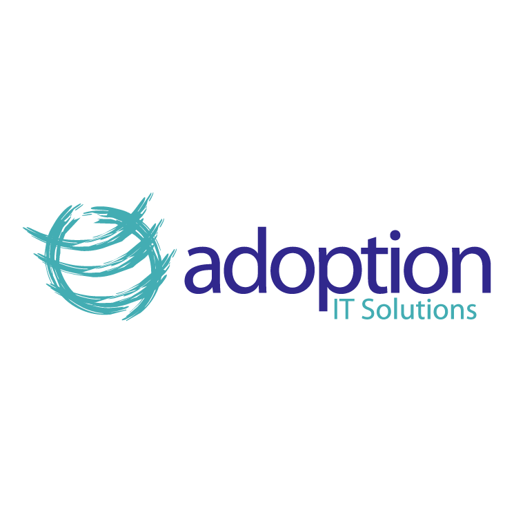 free vector Adoption it solutions