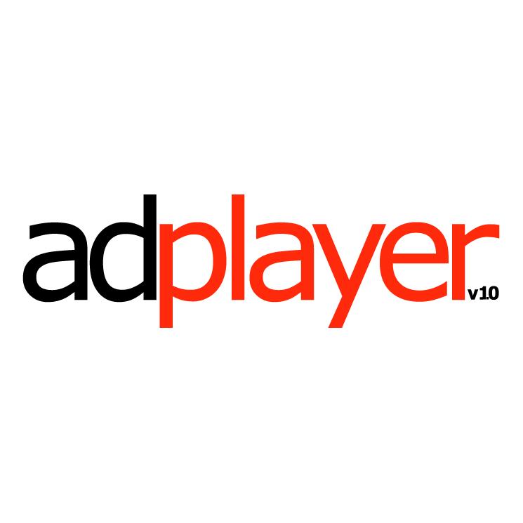 free vector Adplayer