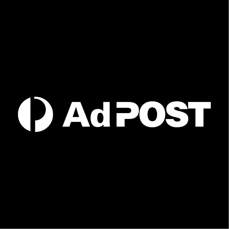free vector Adpost