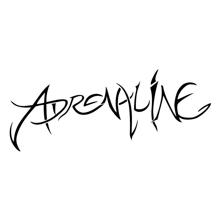 free vector Adrenaline