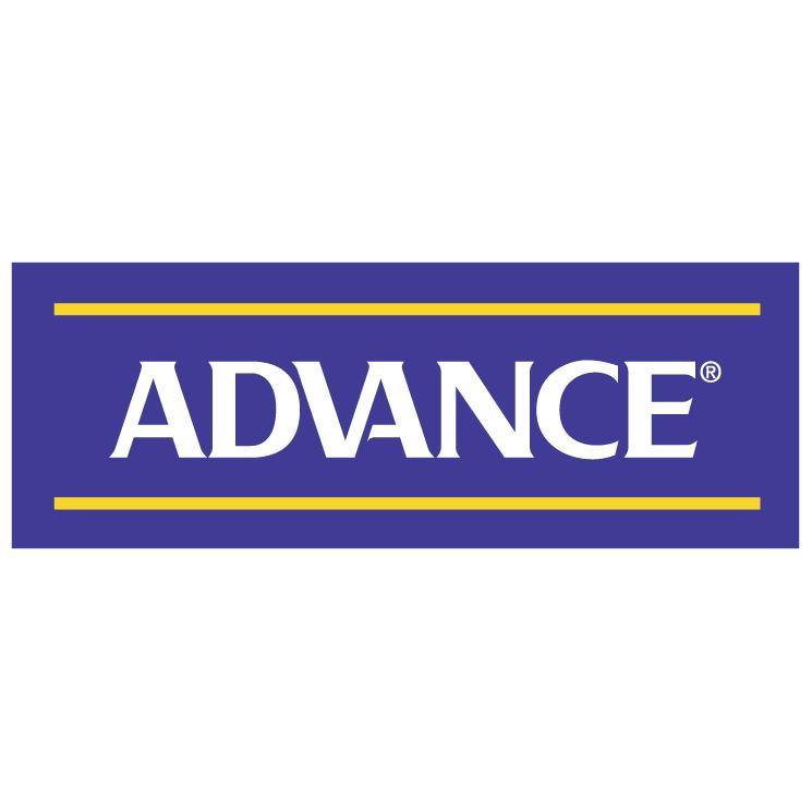 free vector Advance 0
