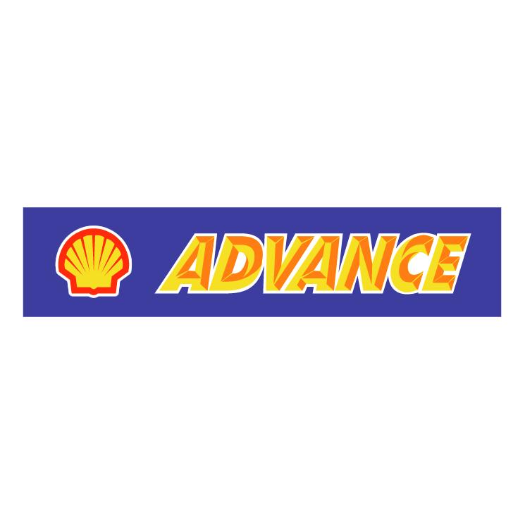free vector Advance 3