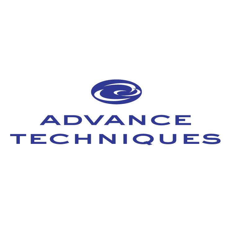 free vector Advance techniques