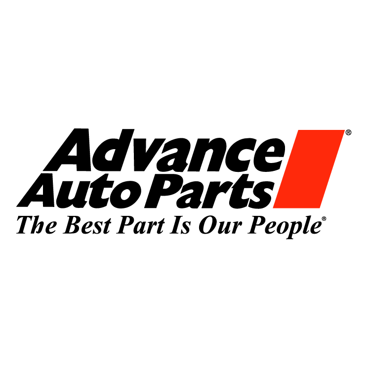 free vector Advanced auto parts