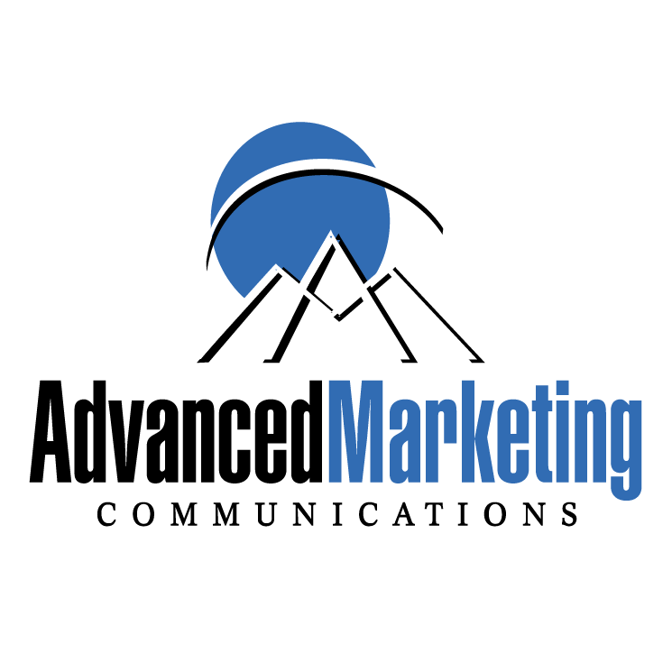 free vector Advanced marketing communications