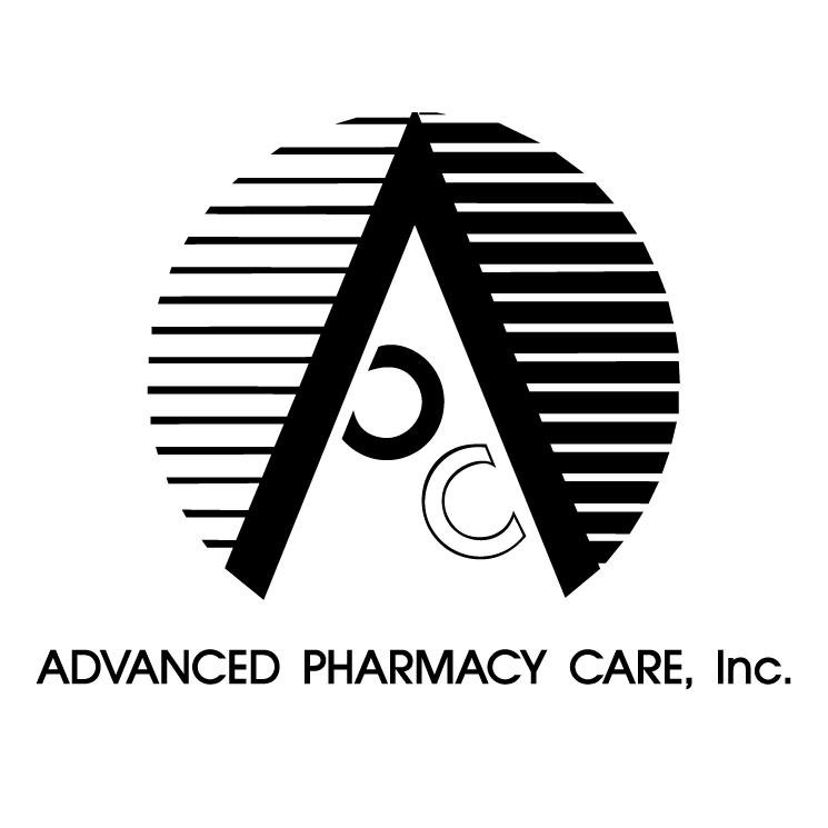 free vector Advanced pharmacy care