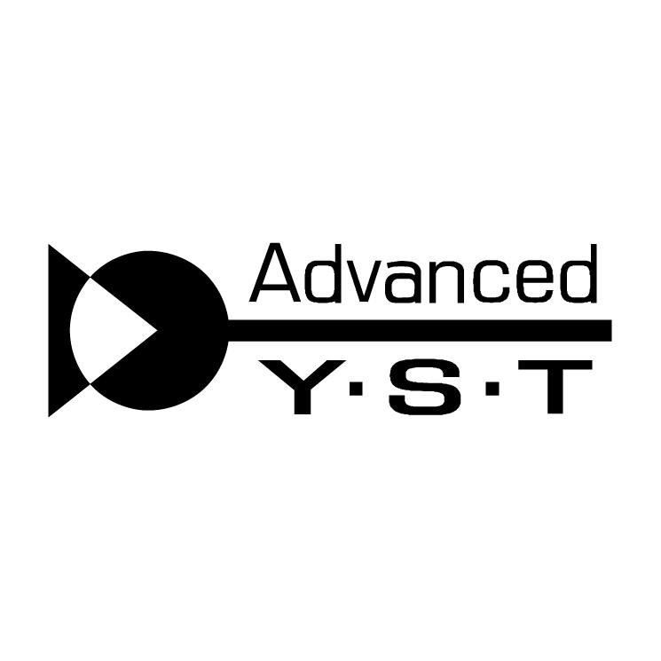 free vector Advanced yst
