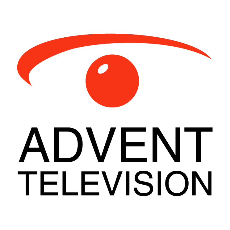 free vector Advent television