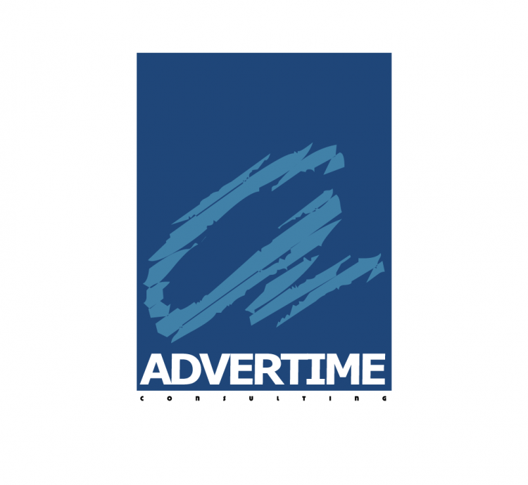 free vector Advertime