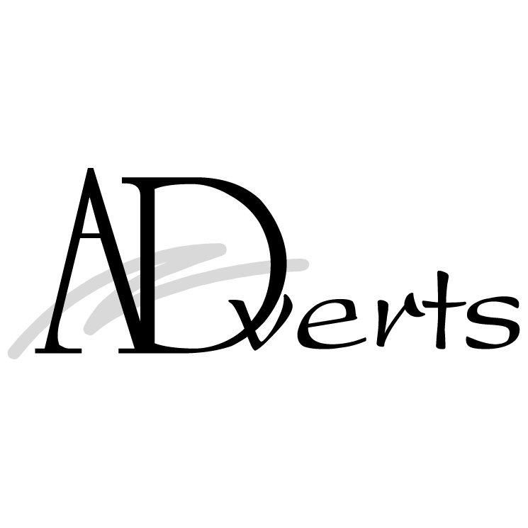 free vector Adverts