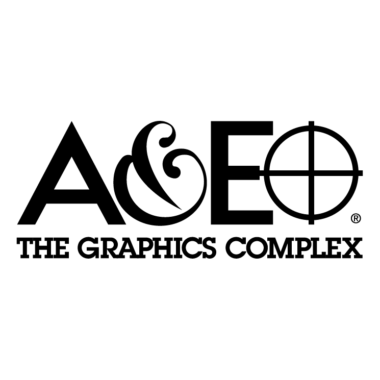 free vector Ae the graphics complex 0