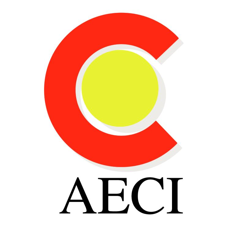 free vector Aeci