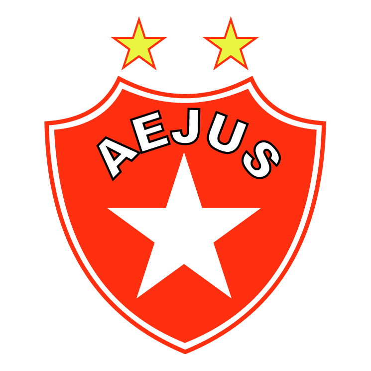 free vector Aejus associacao esportista dos jovens unidos de santana ap