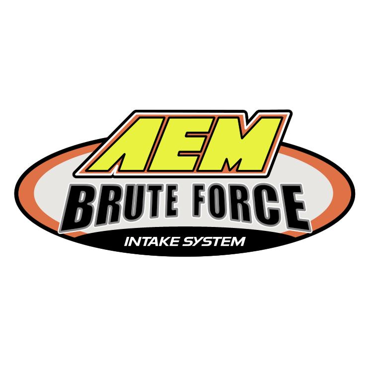 free vector Aem brute force