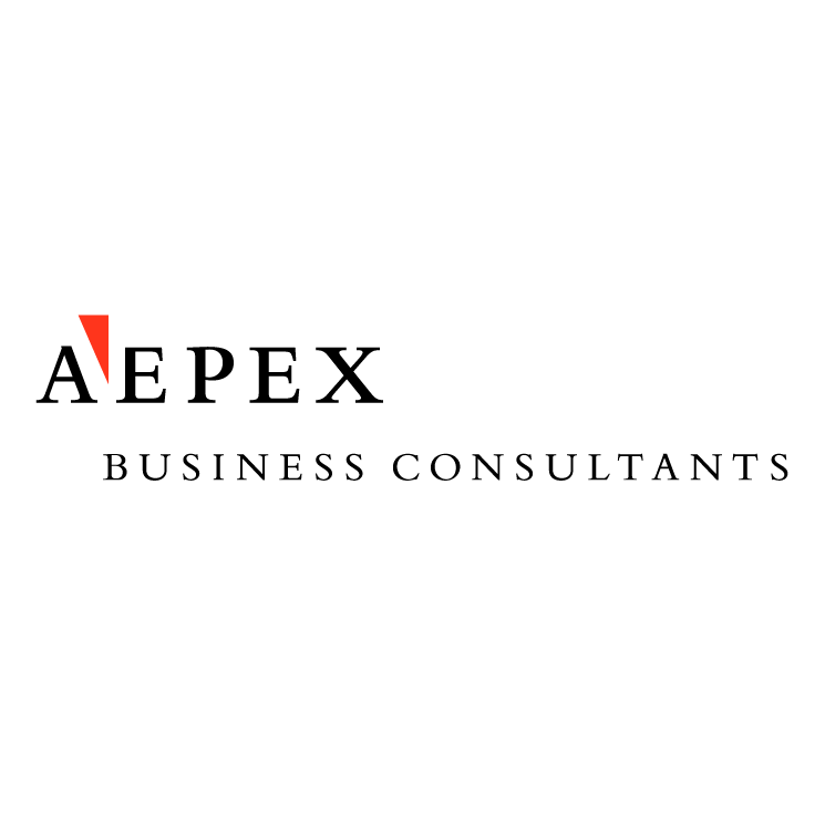 free vector Aepex business consultants