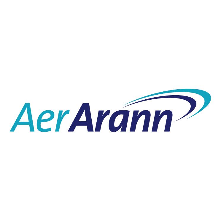free vector Aer arann