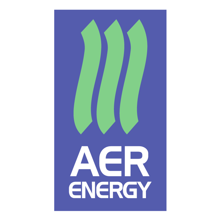 free vector Aer energy resources