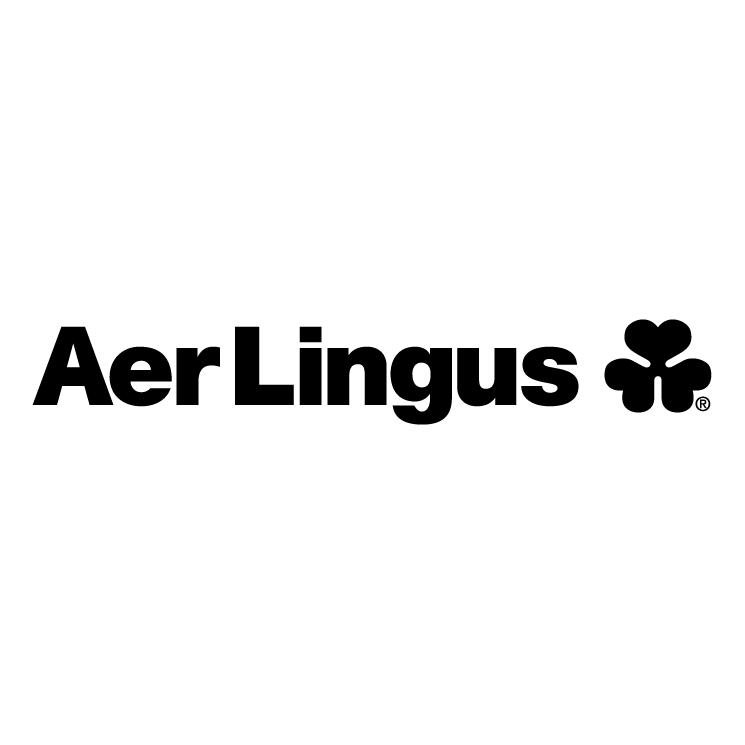 free vector Aer lingus 1