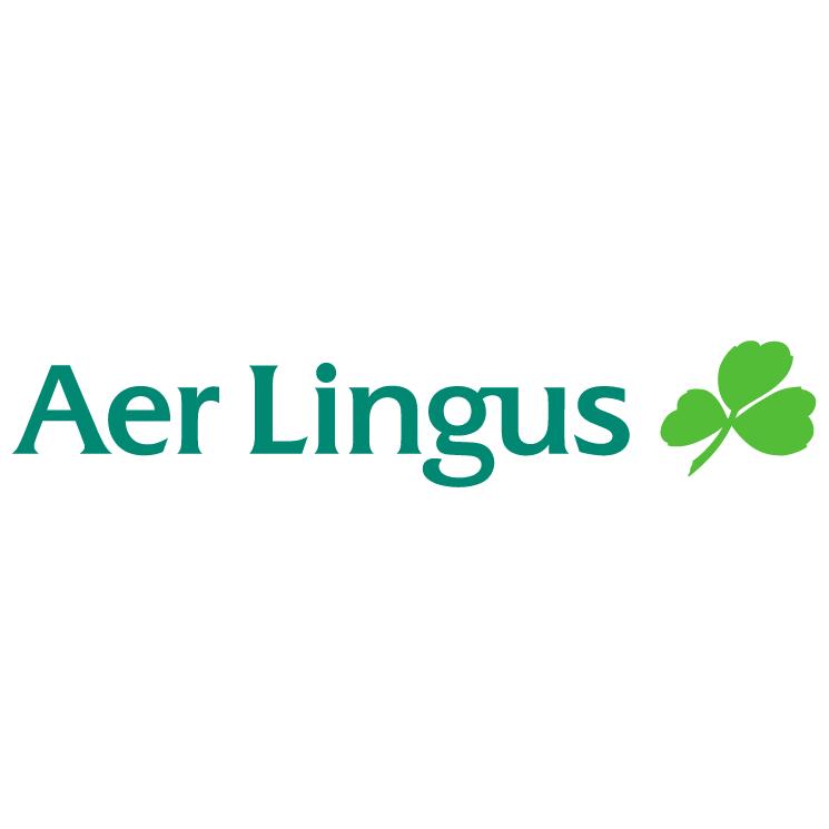 free vector Aer lingus
