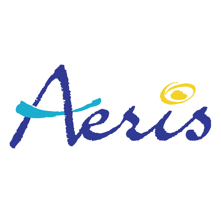 free vector Aeris