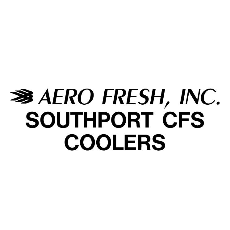 free vector Aero fresh