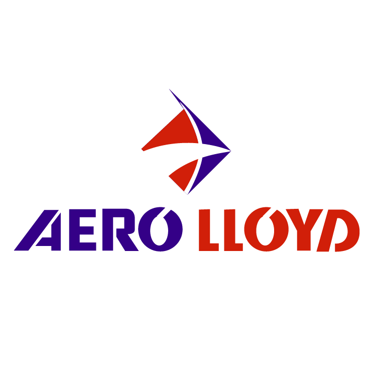free vector Aero lloyd
