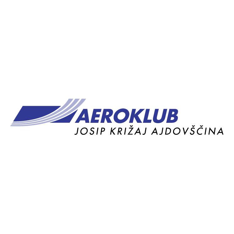 free vector Aeroklub ajdovscina