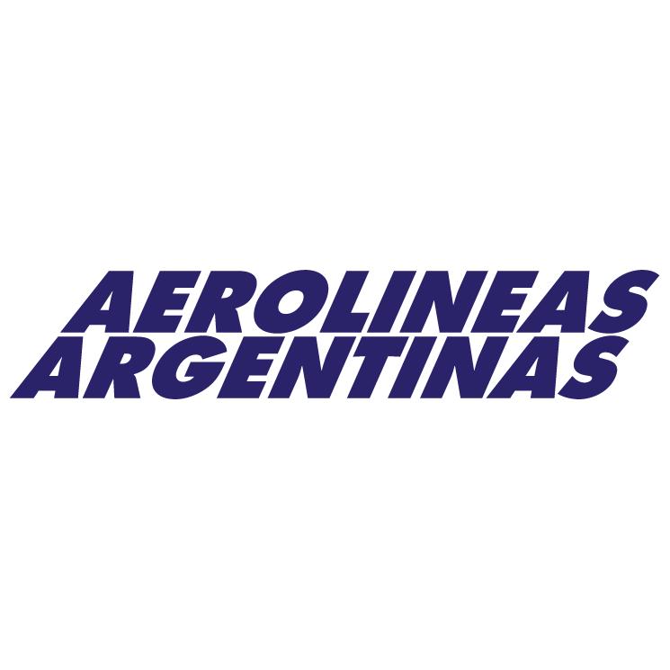 free vector Aerolineas argentinas 0