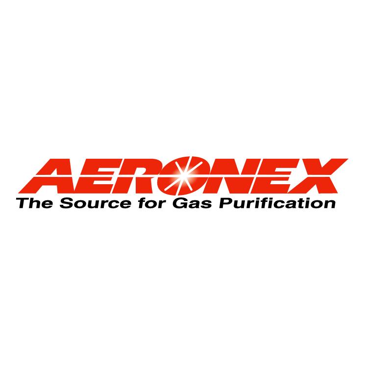 free vector Aeronex