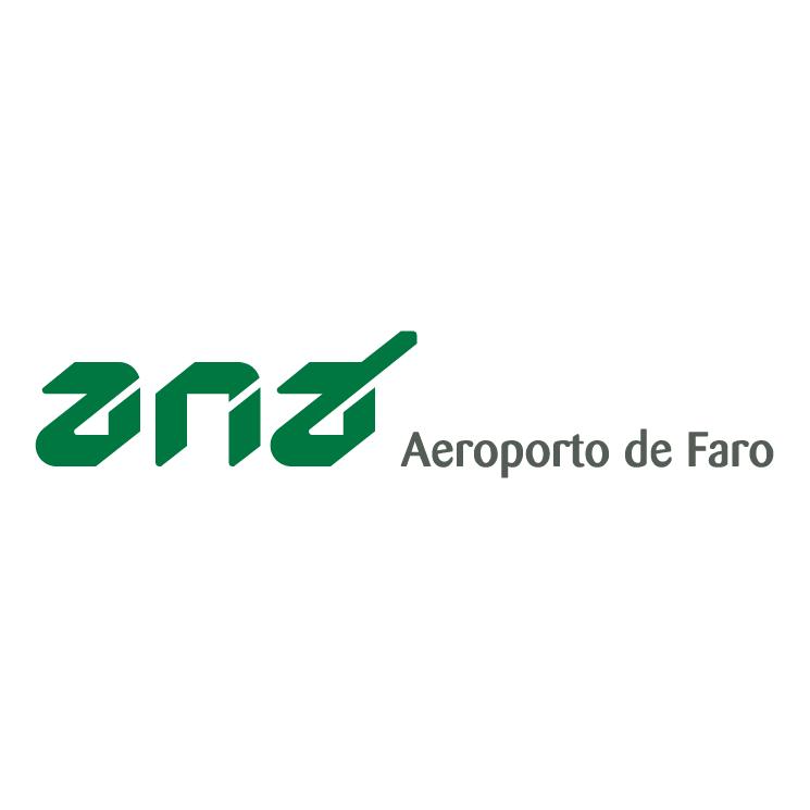 free vector Aeroporto de faro