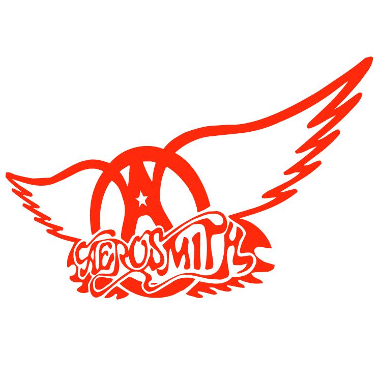 Aerosmith Free Vector / 4Vector