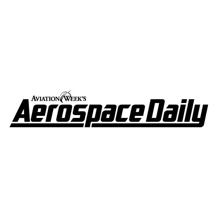 free vector Aerospace daily
