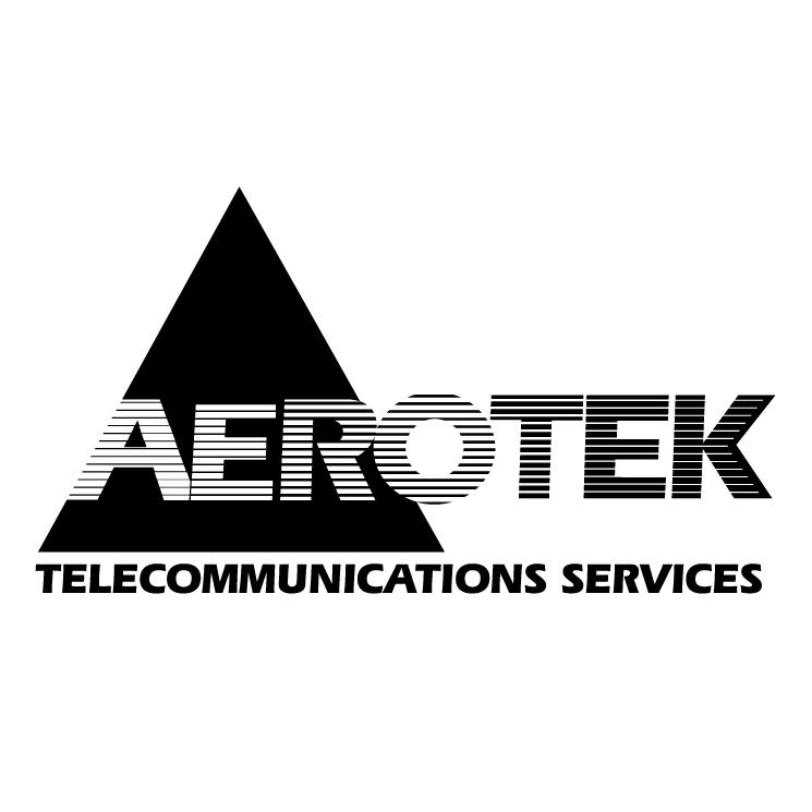 free vector Aerotek