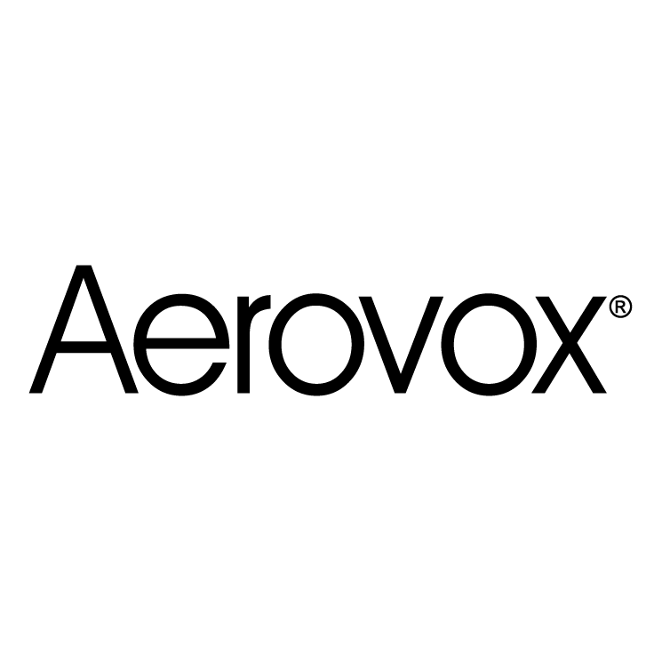 free vector Aerovox