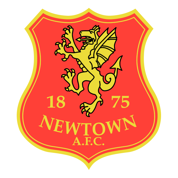 free vector Afc newtown