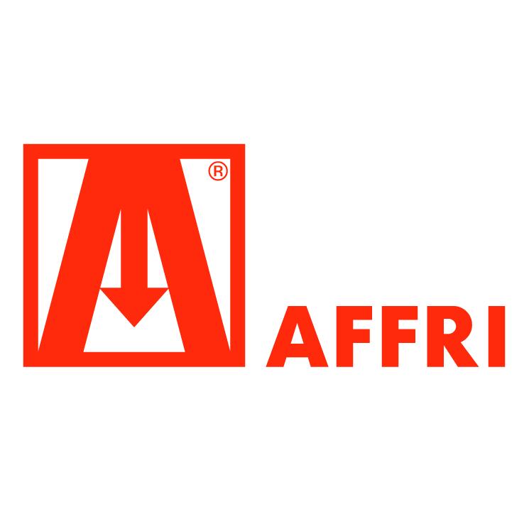 free vector Affri