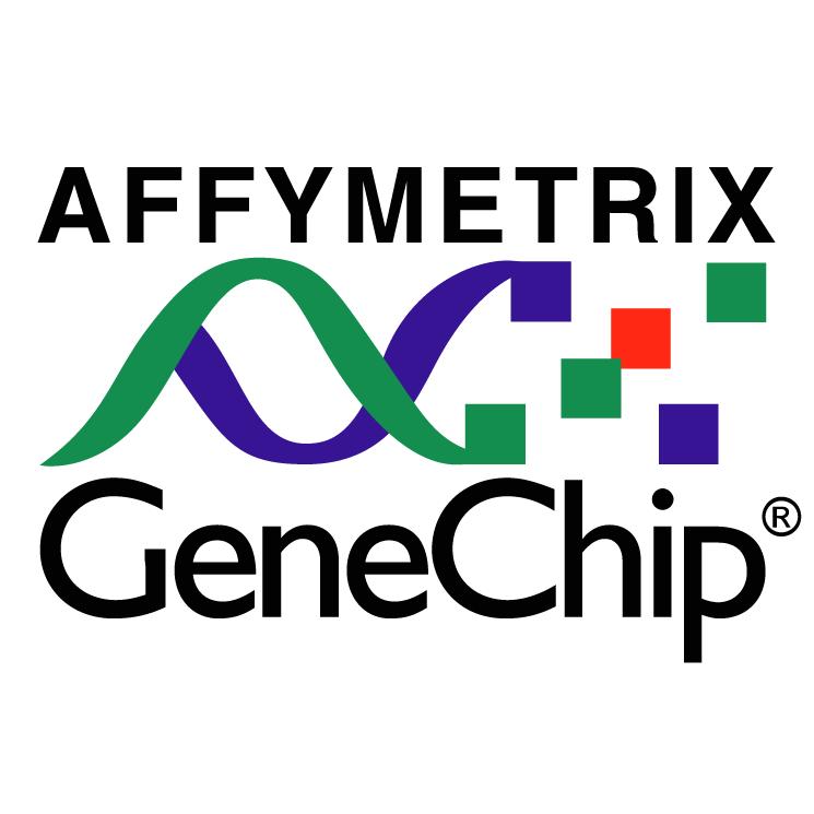 free vector Affymetrix