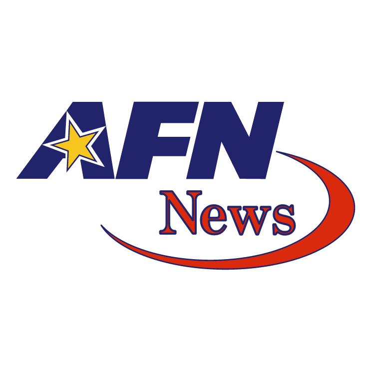 free vector Afn news