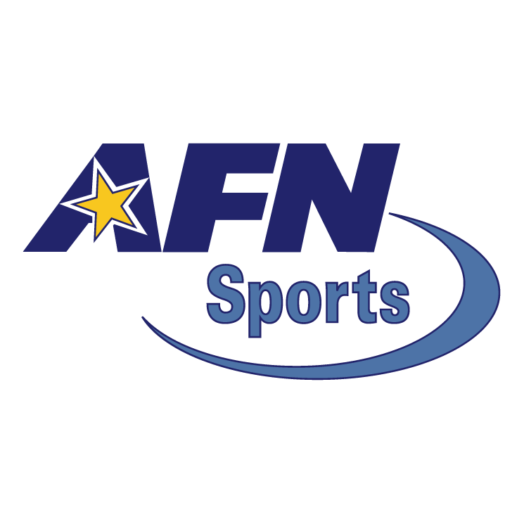 free vector Afn sports