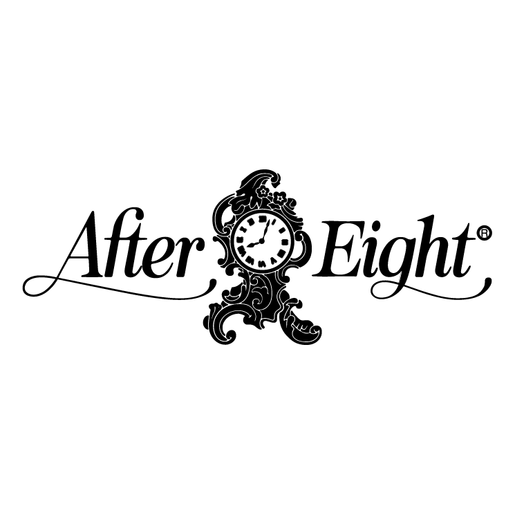 free vector After eight