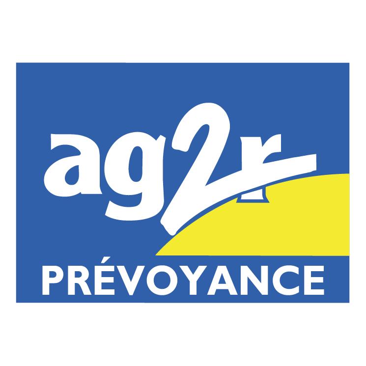 free vector Ag2r prevoyance