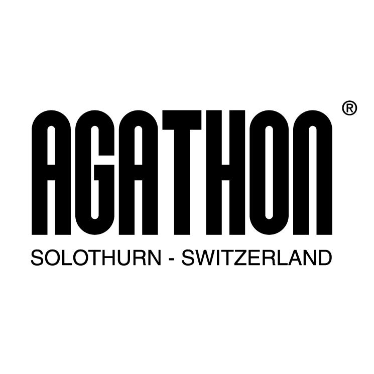 free vector Agathon