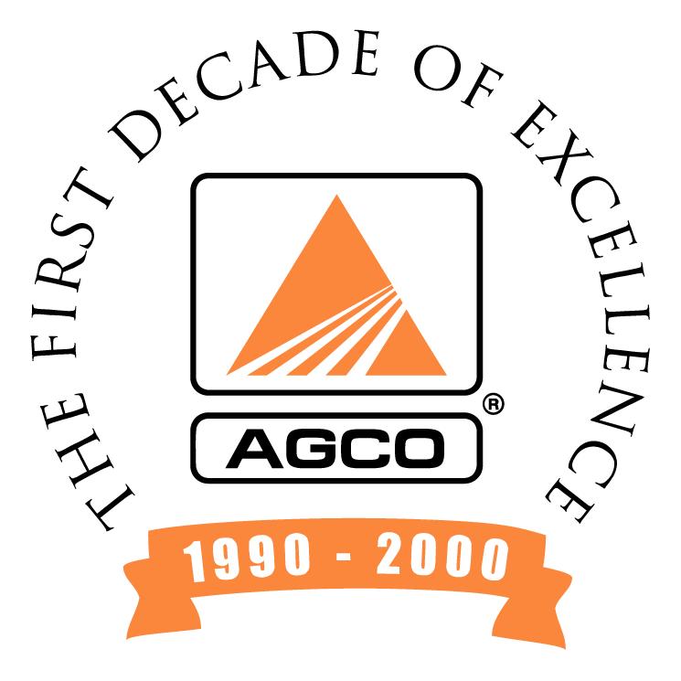 free vector Agco 1