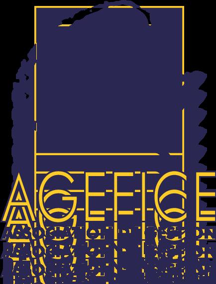 free vector Agefice logo