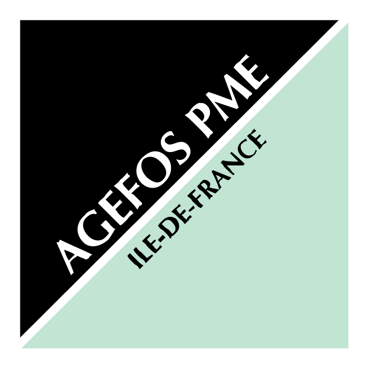 free vector Agefos pme