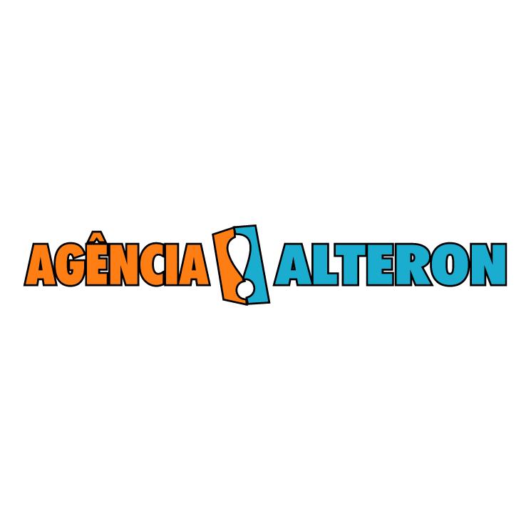 free vector Agencia alteron