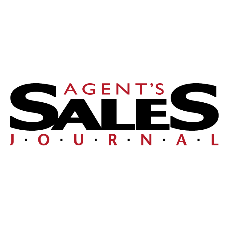 free vector Agents sales journal