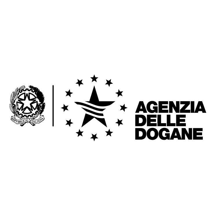 free vector Agenzia delle dogane