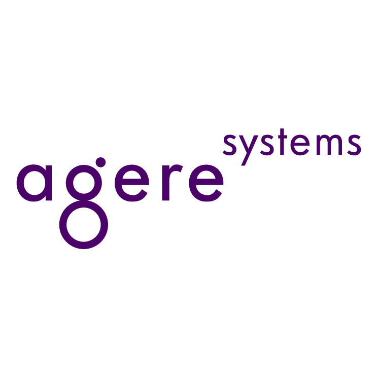 free vector Agere systems